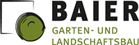Garten Baier Logo